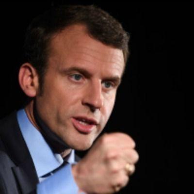 Emmanuel Macron | Page 11