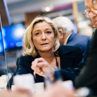 Marine Le Pen | Page 60