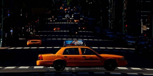 02.09.Taxi.New York.jaune.Dan Istitene  GETTY IMAGES NORTH AMERICA  AFP.1280.640