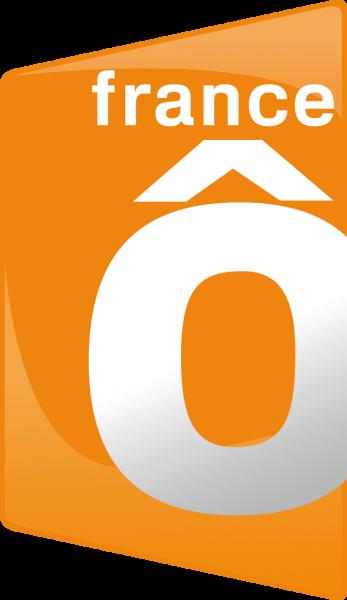 02/10/2013 France Ô logo