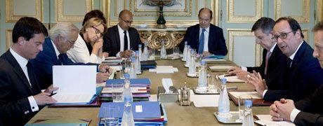 03.07.Bandeau.Elysee.Hollande.Valls.Reuters.460.180