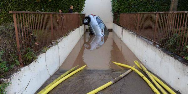 04.10.Inondation Cote azur.BORIS HORVAT  AFP.1280.640