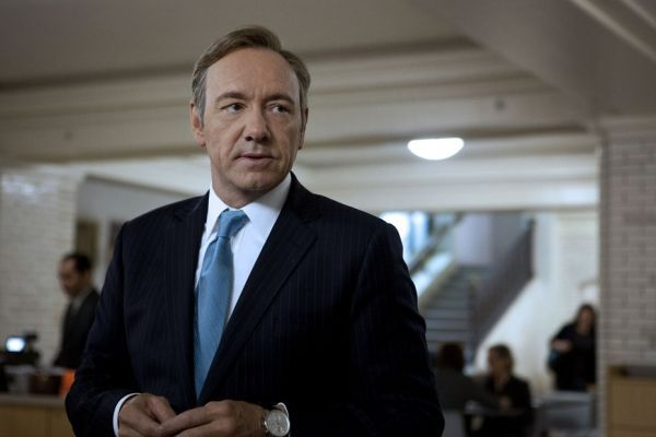05/09/2013 Kevin Spacey House of Cards Netflix 930x620