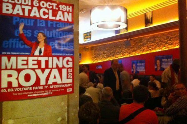 05.10 Le débat primaire PS avec des royalistes. 930620