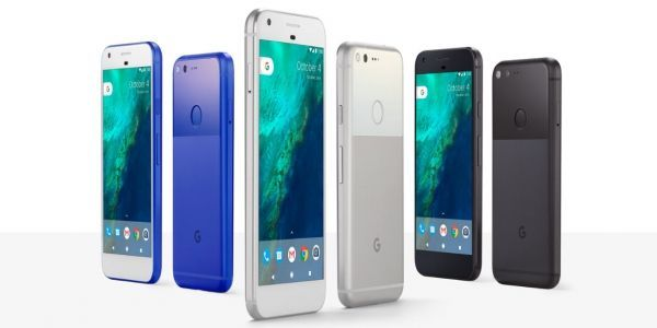 05.10.Smartphone Google Pixel.GOOGLE DR.1280.640