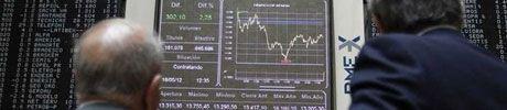 06.09.Bandeau.bourse.Ibex.espagne.finance.Reuters.460.100