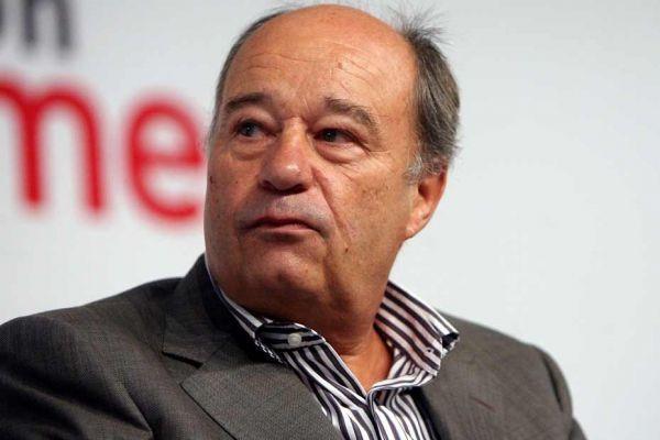 07.07 Jean-Michel Baylet se lance dans la course à l'investiture socialiste. 930620