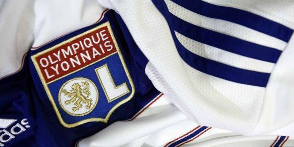 08.01.Lyon foot OL logo.FRANCK FIFE  AFP.1280.640