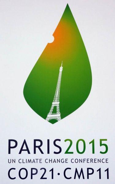 10.09.COP21.logo.climat.JACQUES DEMARTHON  AFP.800.1280