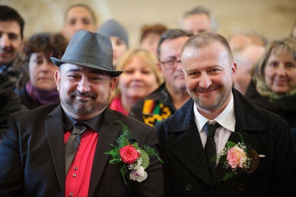 rencontre homo gay à Sainte-Marie
