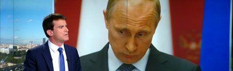 11.05.bandeau.Valls.Poutine.TF1.460.140