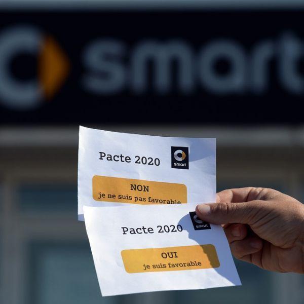 11.09.Smart.Consultation.bulletin.PATRICK HERTZOG  AFP.640.640