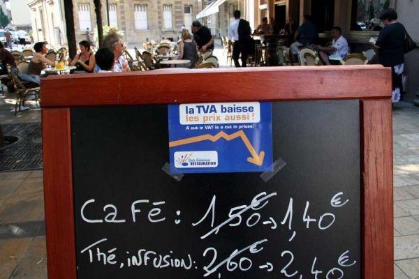 12.08 TVA restauration restaurant. 930620