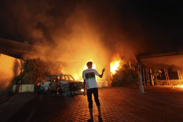 12.09 Attaque consulat benghazi en Libye. 930620
