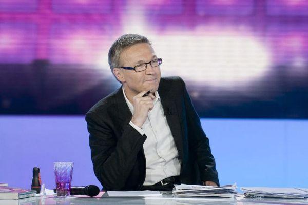 15/11/2013 Laurent Ruquier On va s'gener France 4 FTV 930x620