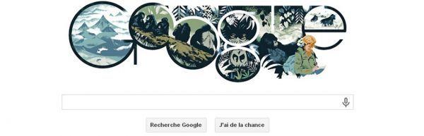 16.01 930x300 Google Doodle Diapo Dian FOssey