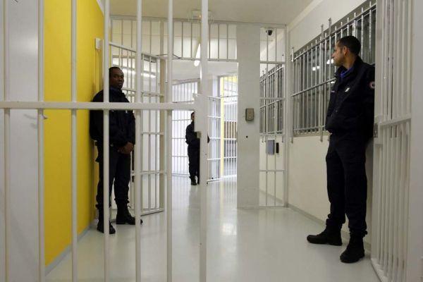 19.06 Cette prison ultramoderne de Seine-et-Marne a ouvert en 2011. 930620