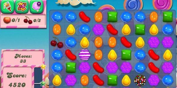 19.11 1280x640 Candy Crush Saga Application iPad