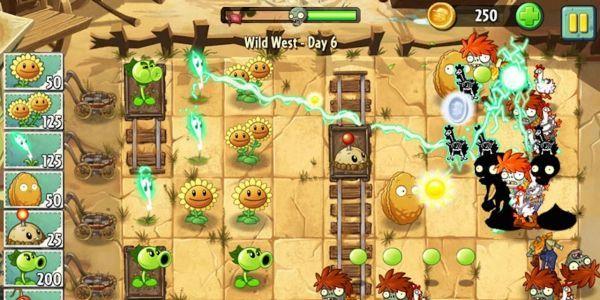 19.11 1280x640 Plants Vs. Zombies 2 Application iPad
