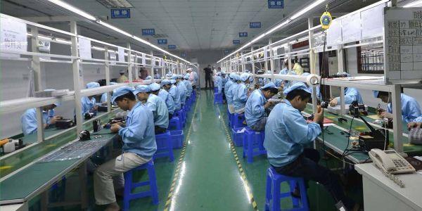 20.10.Chine usine travail ouvrier.STR  AFP.1280.640