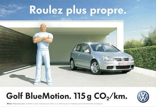 23.09.VW Monsieur propre
