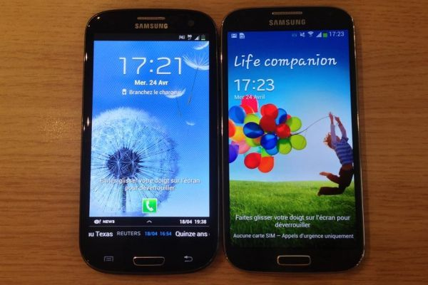 24.04 930x620 Smartphone Android Galaxy S4 Samsung