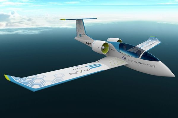 26.03 ACS prototype avion