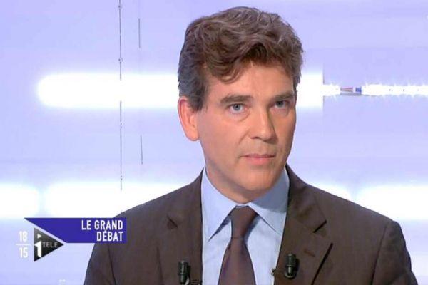 28.09 débat primaire Arnaud Montebourg 930620