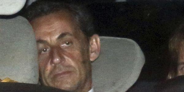 978x489 LeLab - Mise en examen: Nicolas Sarkozy va s'exprimer sur Europe 1 et TF1 à 20 heures