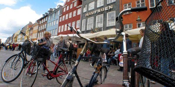 A Copenhague, il y a désormais plus de vélos que de voitures