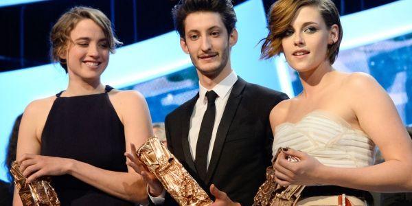 acteurs grands gagnants César 2015