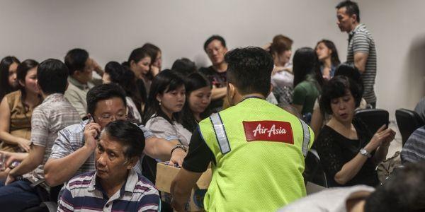 Air Asia 1280