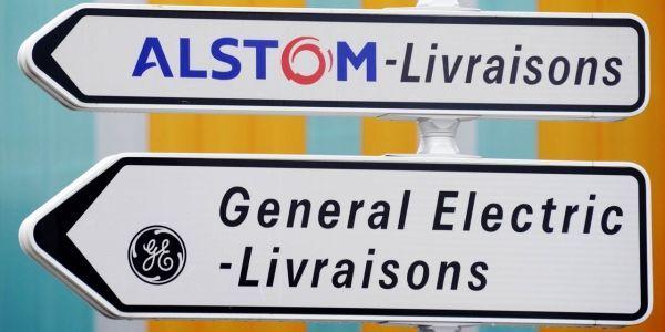 Alstom General Electric