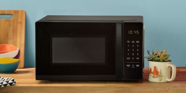 Amazon micro ondes Alexa 1280