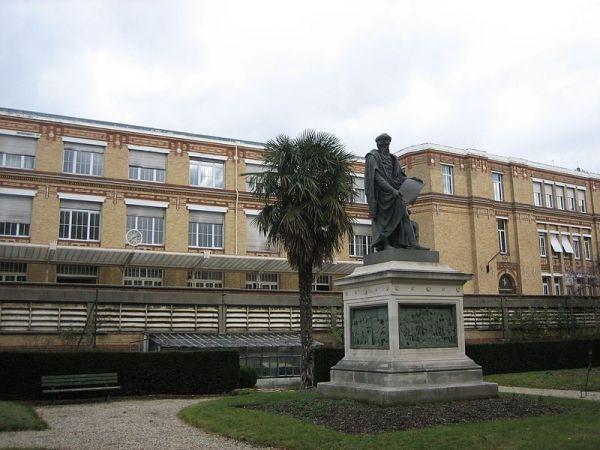 Ancien siège parisien de l'Imprimerie nationale