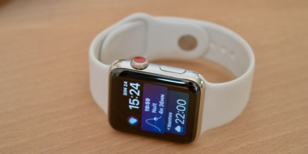 Apple Watch Series 3 1280