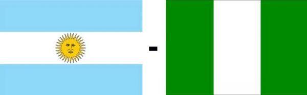 argentinenigeria