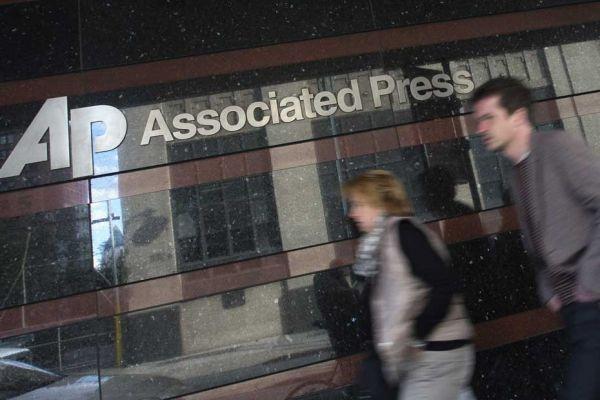 associated press 930