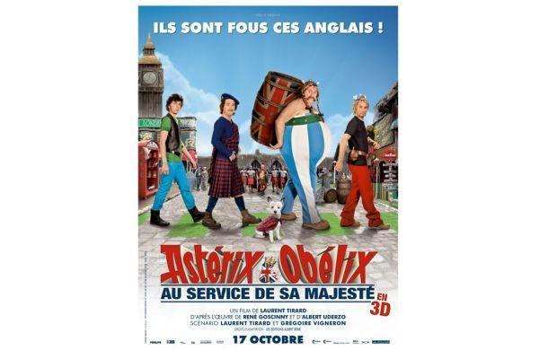 Asterix 4 Affiche Teaser 930x620