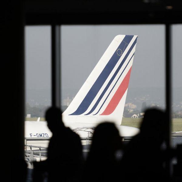 Avion Air France, 640x640
