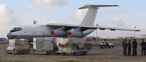 avion ONU Syrie, 400, REUTERS