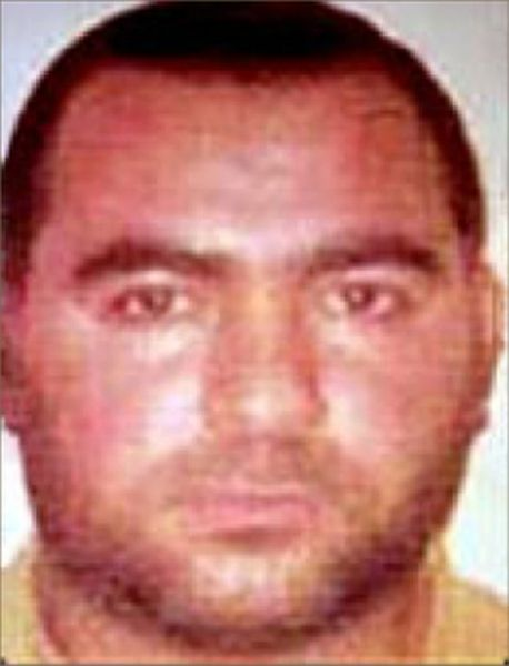 Baghdadi EIIL