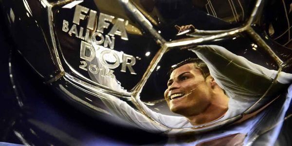Ballon d'Or 1280