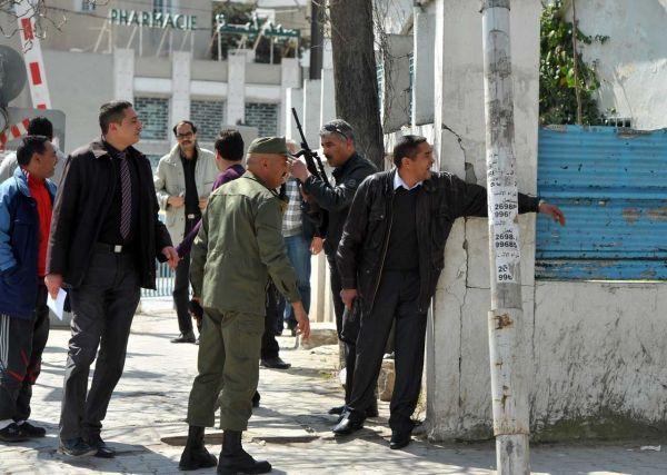 Bardo Tunis