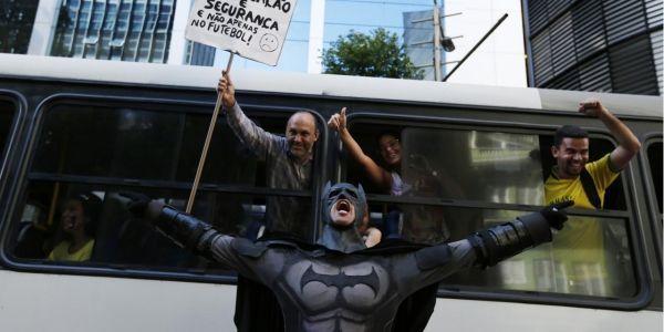 Batman Brésil 1280