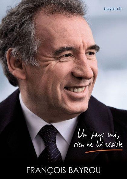bayrou...