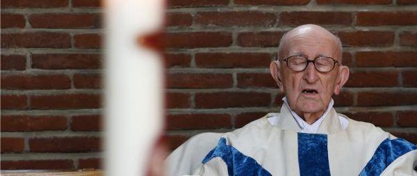 Belgique père Jacques Clemens