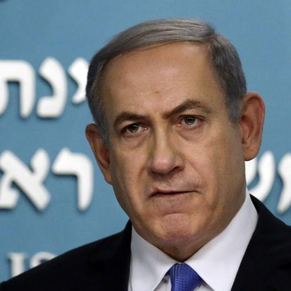 Benjamin Netanyahou AFP 640