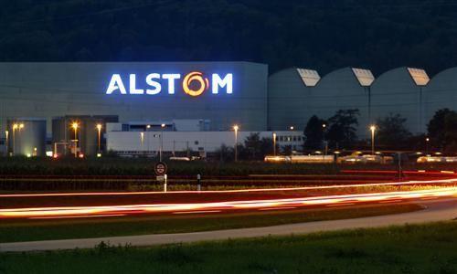Boursier.com - Alstom : en l'état, l'offre de General Electric ne séduit pas le gouvernement