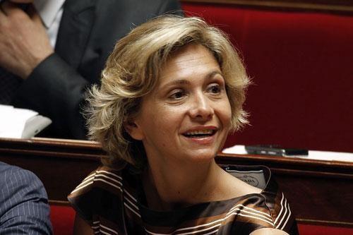 Boursier.com - L'accord européen renforce la crédibilité du Vieux continent, dit Valérie Pécresse